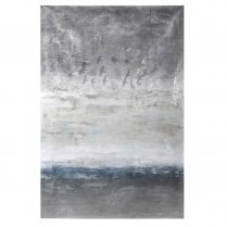 Danish Collection Birds over Water - Canvas Local Delivery Only