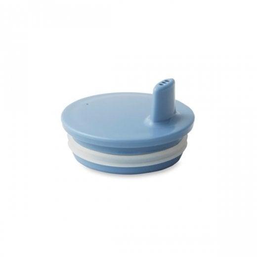 Danish Collection Blue Melamine Kids Cup Lid
