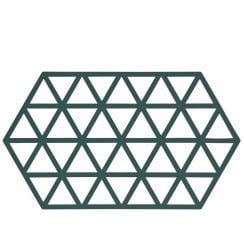 Danish Collection Cactus Triangles Trivet