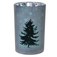 Danish Collection Christmas Tree Candleholder