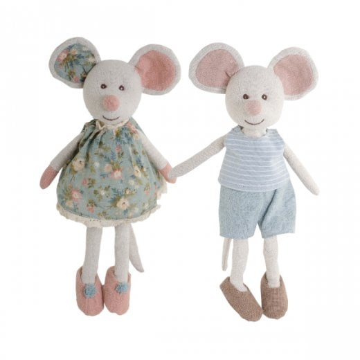 Danish Collection Clementia Mouse