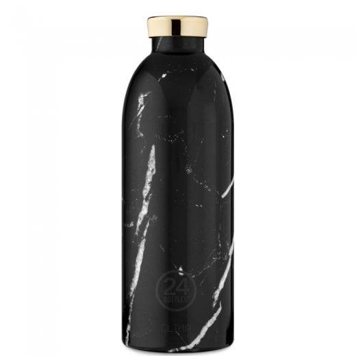 Danish Collection CLIMA Bottle Large - Marble Black