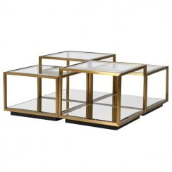Danish Collection Coffee Table Modular