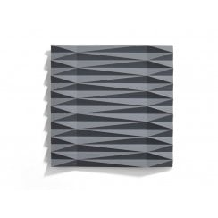 Danish Collection Cool Grey Origami Yato Trivet