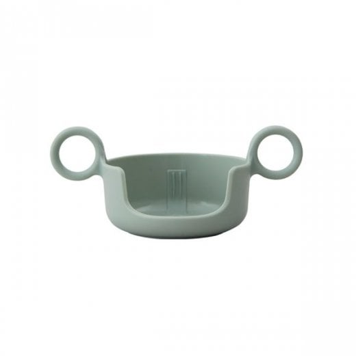 Danish Collection Cup Handle Green