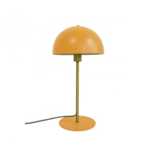 Danish Collection Curry Bonnet Table Lamp