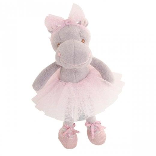 Danish Collection Cute Rafaella Ballerina Hippo