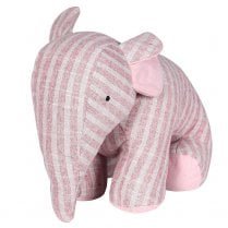 Danish Collection Ella Elephant Doorstop