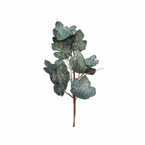 Danish Collection Fig Branch  - Green L124cm