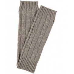 Danish Collection Fingerless Gloves 100% pure Cashmere