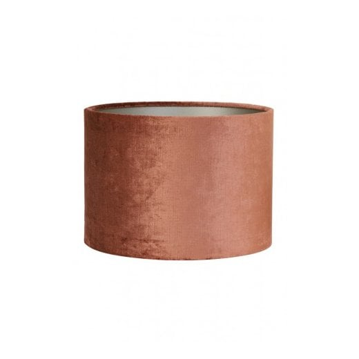 Danish Collection Gemstone Extra Large Shade - Terracotta