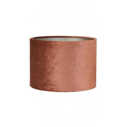 Danish Collection Gemstone Extra Large Shade - Terracotta