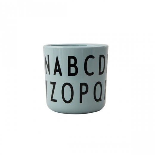 Danish Collection Green ABC Learning Cup