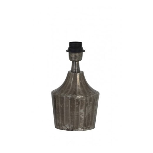 Danish Collection KIRSTY Lamp Base - Black Pearl