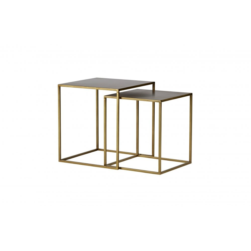 Danish Collection Large Ziva Coffee Table