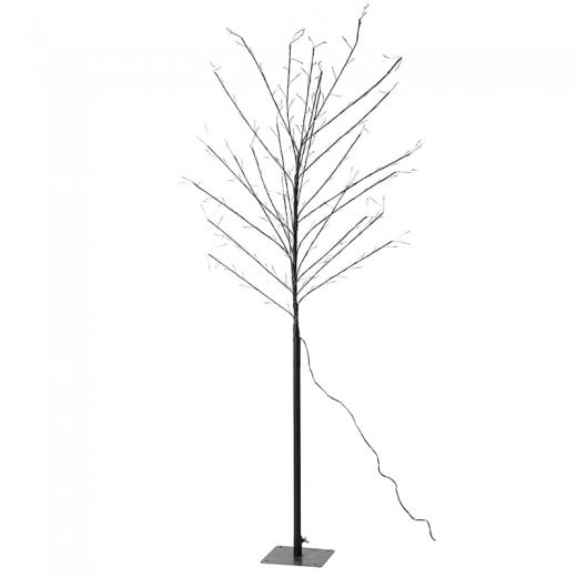 Danish Collection LED Brown Tree