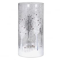 Danish Collection Light up Tree Lantern