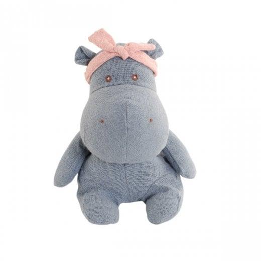 Danish Collection Little Belladonna Hippo