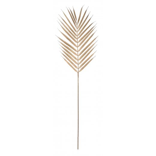 Danish Collection Long Palm Leaf - Gold