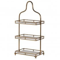 Danish Collection Marble Stand 3 tier