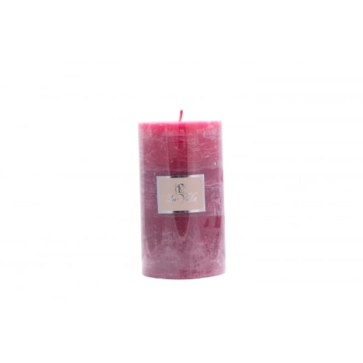 Danish Collection Medium Bordeaux Candle