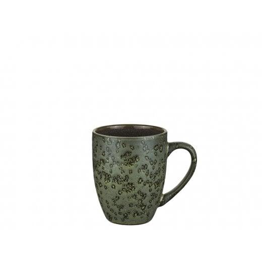 Danish Collection Mug - Grey/Green