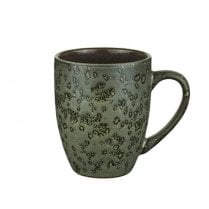Danish Collection Mug - Grey/Green