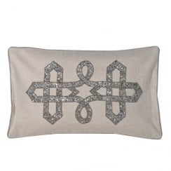 Danish Collection Oblong Cushion Cover