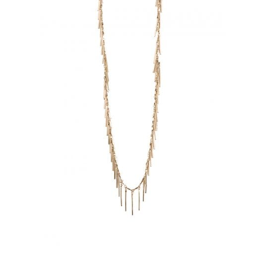 Danish Collection Oriana Chain Necklace