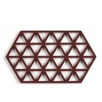 Danish Collection Raisin Triangles Trivet