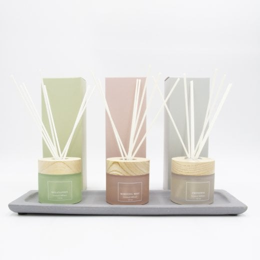 Danish Collection Reed Stick Diffuser Presence Danish Collection From Danish Concept Stores Limited Uk