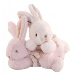 Danish Collection Rosalina Pink Bunny