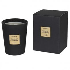 Danish Collection Scented Candle In Jar - Gardenia & Tuberose H16cm