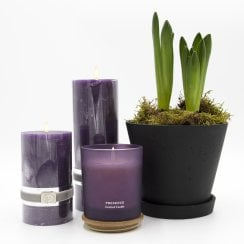 Danish Collection Scented Candle Presence