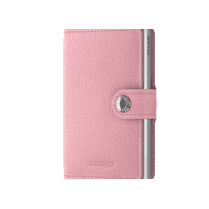 Danish Collection Secrid Slim Wallet Pink