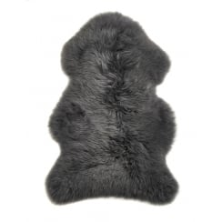 Danish Collection Sheepskin Rug - Grey