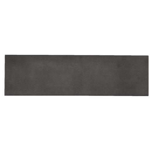 Danish Collection Shelf - Black Oak