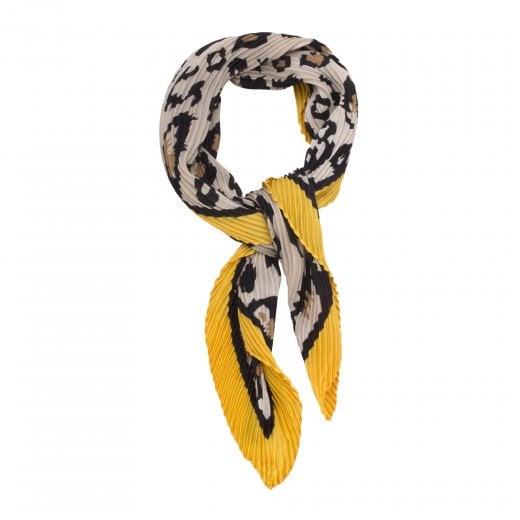 Danish Collection Silk Blend Scarf