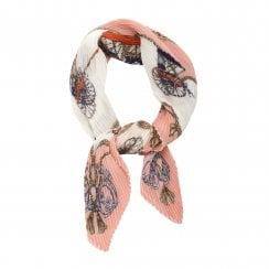 Danish Collection Silk Blend Scarf