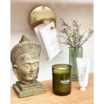 Danish Collection Small Buddha Head H22cm