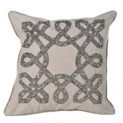 Danish Collection Square Cushion Cover