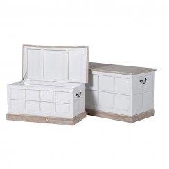 Danish Collection Storage box set/2