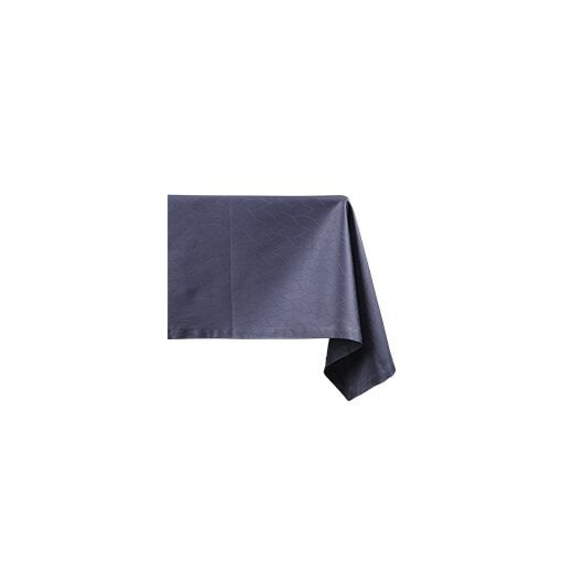 Danish Collection Table Cloth DAMASK 140x220cm - Royal Blue