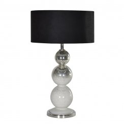 Danish Collection Table lamp base only H74cm