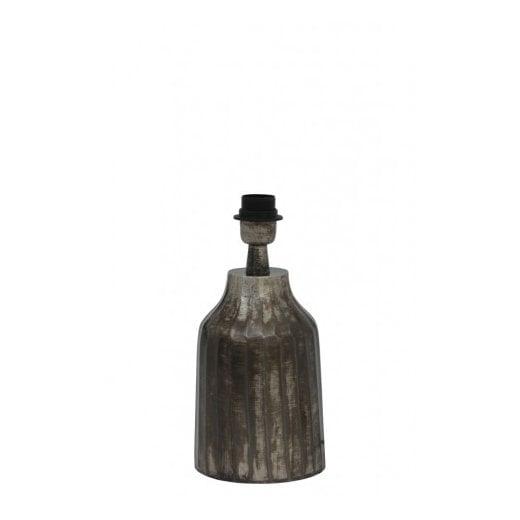 Danish Collection TIMI Lamp Base - Black Pearl