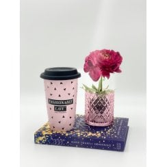 Danish Collection Travel Mug - Pink