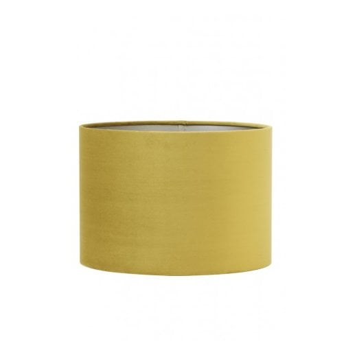 Danish Collection Velour Shade - Gold