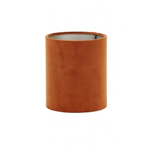 Danish Collection Velour Shade - Orange
