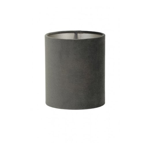 Danish Collection Velour Shade - Taupe