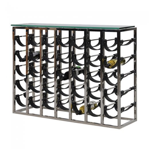 Danish Collection Wine Rack